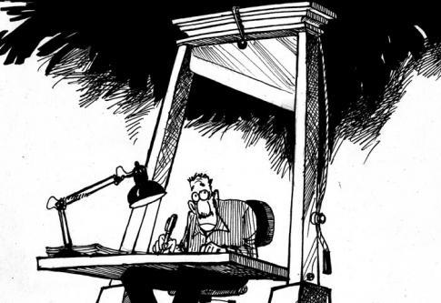 liberté de presse