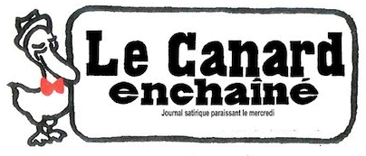 Le CanardEnchainé